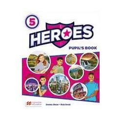 HEROES PB 5