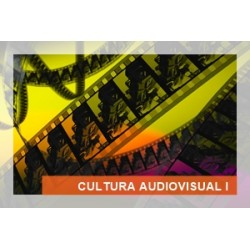 CULTURA AUDIOVISUAL I