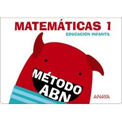 MATEMÁTICAS ABN NIVEL 1