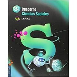 CUADERNO CIENCIAS SOCIALES 3º GENÉRICO