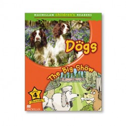 PLAN LECTOR: DOG´S THE BIG SHOW