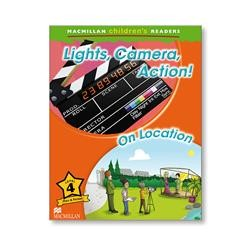 PLAN LECTOR: LIGHTS, CAMERA, ACTION