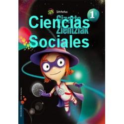 CIENCIAS SOCIALES 1 - SUPERPIXÉPOLIS