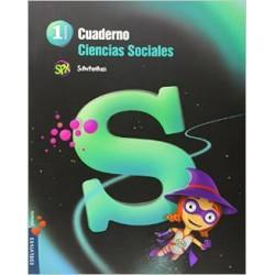 CUADERNO CIENCIAS SOCIALES 1 SUPERPIXÉPOLIS