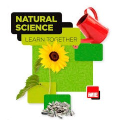 NATURAL SCIENCE 5º. LEARN TOGETHER