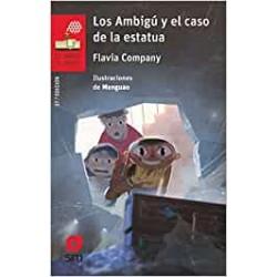 LOS AMBIGÚ Y EL CASO DE LA