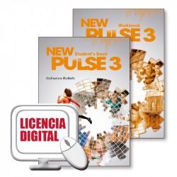 NEW PULSE 3 DSB+OWB PK LIC DIG