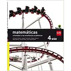 MATEMÁTICAS ACADÉMICAS