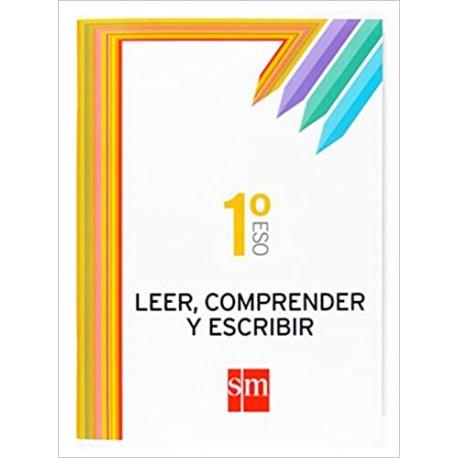LEER, COMPRENDER Y ESCRIBIR