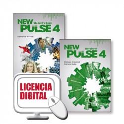 NEW PULSE 4 DSB+OWB PK LIC DIG
