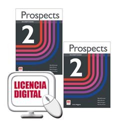 PROSPECTS 2 SRUDENT´S BOOK