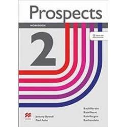 PROSPECTS 2 WB PK