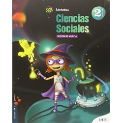 CIENCIAS SOCIALES 2 - SUPERPIXÉPOLIS