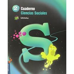 CUADERNO CIENCIAS SOCIALES 2 SUPERPIXÉPOLIS
